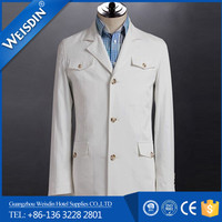 WEISDIN new style wedding dress Breathable Extra Short Business Suits wholesale