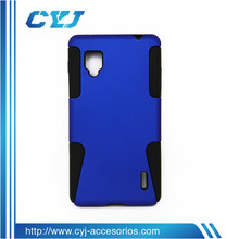 2014 New arrival silicone back cover for lg e975, silicone back cover for lg e975
