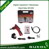 DHL Fast Shipping Autel MaxiVideo MV400 8.5mm Digital Videoscope