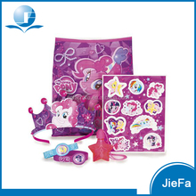 High Quality Cute My Little Pony Party Pack