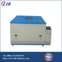Salt Spray Corrosion Test Usage and Electronic Power Salt Spray Chamber