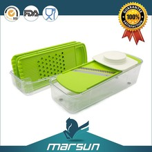 2015 hot Item Product White Plastic Multifunction Processor