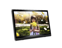 """27"""" industrial TFT LCD touch screen display, wifi touch screen LCD LED TV, LCD interactive smart board touch TV"""