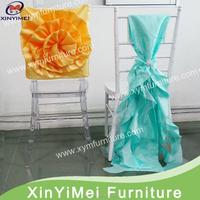 wholesale beautiful wedding organza chair sash