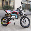 Good Quality Air Cooled 125cc Dirt Bike 110cc Sport Bike with Lifan Engine