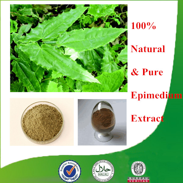 Herbal Extracts Without Prescription