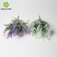 Stocking Artificial Decorative lavender Flowers for Decoration