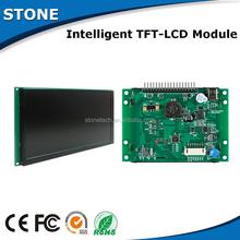 10.4 inch touch screen HMI 800*600 4:3 scale industrial panel module TFT LCD screen module
