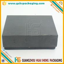 2015 hot popular custom design foldable paper shopping box packaging box