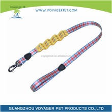 Lovoyager 2014 new pet products comfort dog leash with luxury design