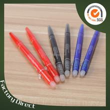 customized promotional erasable ball point pen(X-8811)
