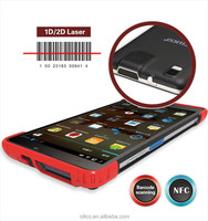 """android 7"""" industrial tablet support barcode scanner,hf rfid /nfc reader,gprs,wifi used in warehouse,logistics,express"""
