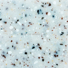 Famous brand solid surface countertops corians
