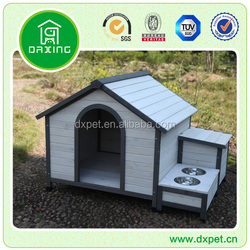 Wooden Outdoor Large Cheap Design Dog Kennel House Cage
