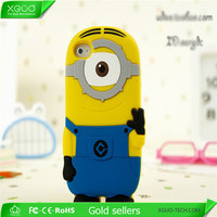 Fashion movie cartoon mobile phone case for iphone case & iphone 5 covers