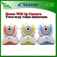 720P Pir sensor Wifi IP Camera hidden camera long time recording Night Vision P2P Plug play camera cctv