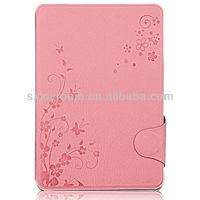 New arrival!! For ipad mini smart case cover, paypal accept