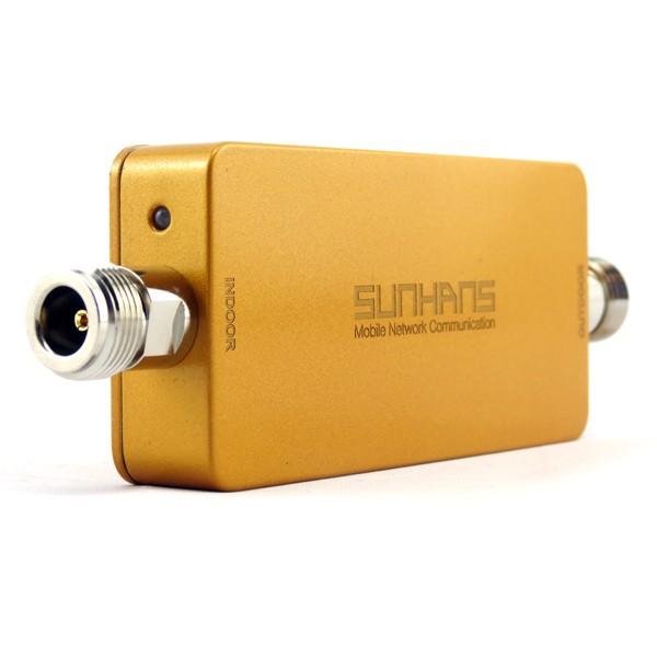 Усилитель сигнала для мобильных телефонов SUNHANS w/cdma 2100 3G /+ + SH-3G2100