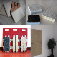 2015 new product of the Heat preservation decoration plate & board