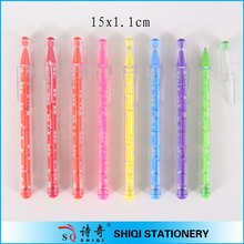 Promotion novelty labyrinth maze pen(XH3031)