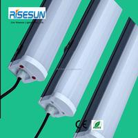 Water proof linear fixture High Lumen ip65 triproof waterproof led shower light