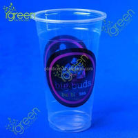 pet food measure cup/ cup plastic coffee/ special shape drinking cup