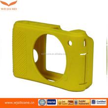 waterproof camera case, silicone camera case for nikon d3200