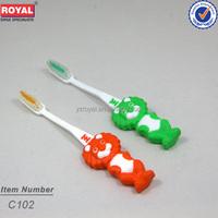 tapered bristles toothbrush/interdental brush/flex interdental brush