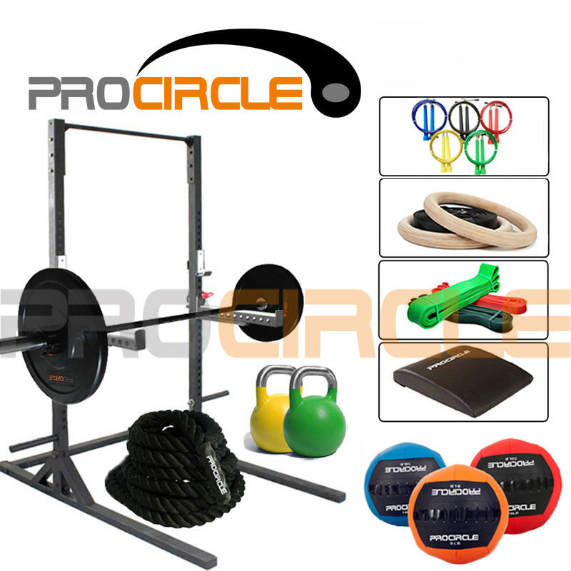 ProCircle Different Adjustable Crossfit Jump Rope
