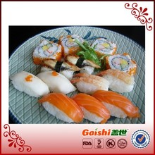 2015 Recipe Delicious Hot Sales Japanese Sushi Products Fish For Frozen Sushi