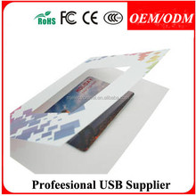 Free sample , CHEAPEST Useful fingerprint Gift Card USB Flash Drive,credit card usb