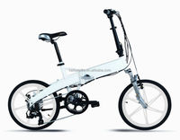 Cute lady hub motor electric bike
