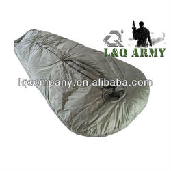 2015 new style Army military Sleeping Bag