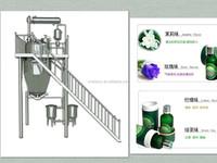 TQ high efficient factory price essential oil distillation equipment