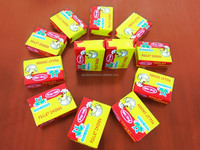 Super Mami Chicken soup seasoning cubes with free design support