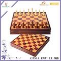 الشطرنج خشبية mdf، الشطرنج الكلاسيكي تعيين