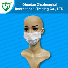 Health products disposable earloop protection dust face mask respirator face mask respirator