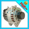 High quality car alternator for nissan