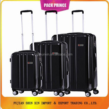 high quality PC suitcase sets alibaba china