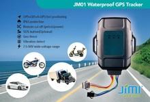 China TOP ONE GPS Tracker Manufacturer JIMI Care JIMI Share JIMI Track, small gps cat tracker