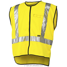 Visibility and Safety Reflective Fabric Band,Reflective Belts for Jacket , Reflective Bag Tape Trim ,RF-HW506000