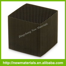 honeycomb activated carbon charcoal