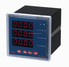 LCD Multi-function Energy Meter/Multi- function Power Meter