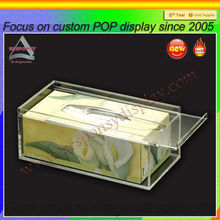High quality glass dome display case