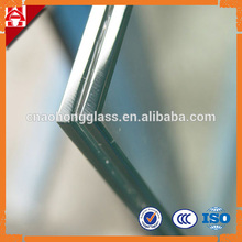 doppi vetri basso e vetro stratificato
