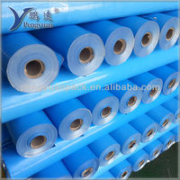 Aluminum Foil Woven / Roof Insulation / House Wrap