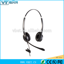 dual-microphone noise canceling functionality for usa markets computer accessories headset
