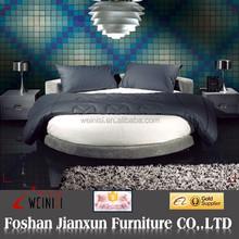 F6156 round bed