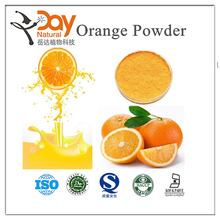 100% Nature Orange Fruit Juice Powder