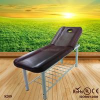 facial massage bed&beauty spa equipment&skin whitening facial kit (KZM-8209)